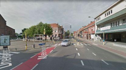 Sint-Vincentiusschool opent veilige schooldoorgang