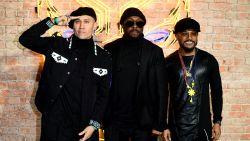 Black Eyed Peas kondigen nieuw album aan (zonder Fergie)