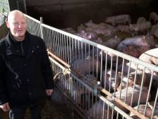 Zaak varkensboer uit Oirschot opnieuw bij Raad van State