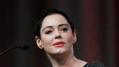 Charmed-actrice Rose McGowan klaagt Harvey Weinstein aan voor afpersing