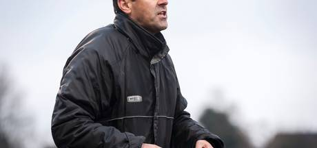 Trainer Michael Dikken van Haaksbergen naar Reutum