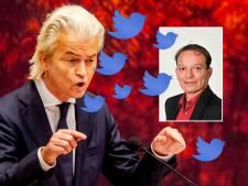 Secretaris SP Dordrecht tegen Wilders: 'Uw angst voor andersgekleurden is niet gezond meer.' Partij neemt afstand van uitspraak