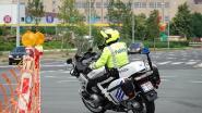 Man met voorlopig rijbewijs rijdt onder invloed én met verboden wapen op zak