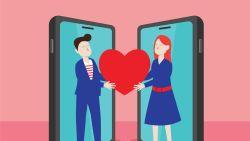 Liefde is blind: Belgische datingapp Blindlee matcht koppels via wazige videogesprekken