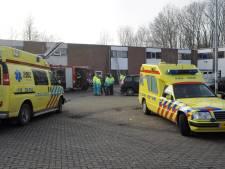 Nieuwe ziekenauto voor vrijwillige ambulancedienst Urk