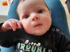 Pasgeboren baby in ziekenhuis Amstelveen met corona: 'We zijn echt doodsbang'
