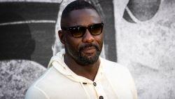 Idris Elba speelt naast Taylor Swift in verfilming 'Cats'