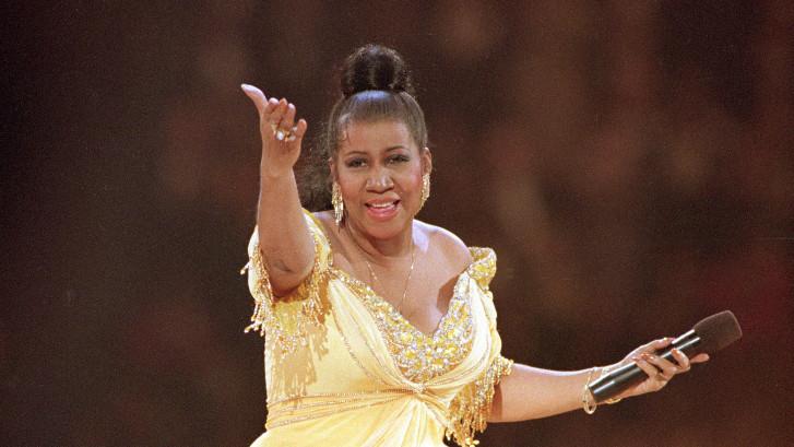 Queen of Soul Aretha Franklin (76) overleden