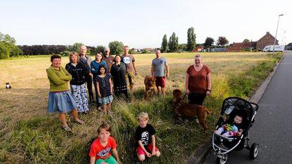 Crowdfunding tegen komst 140 huizen