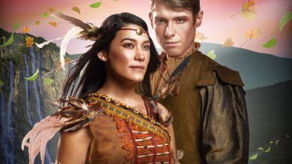 'Pocahontas', de musical van James Cooke, wordt uitgesteld naar september