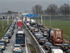 Grote steun voor alternatieve afslag Hooipolder