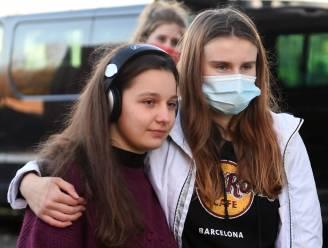 """Emotionele Tom Helsen treedt op voor Hannelore (17): """"Een dagelijkse strijd, maar praten en veel sporten helpt tegen depressie"""""""