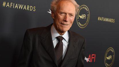 Té prominente adamsappel, burgemeester en een vliegtuigcrash: 9 dingen die je nog niet wist over jarige Clint Eastwood