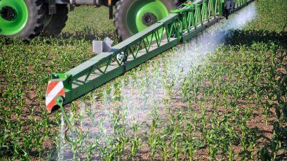 Bijna 800 ton pesticiden in beslag genomen