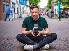 Fotograaf des Vaderlands vertelt over zijn geboortestad Zoetermeer
