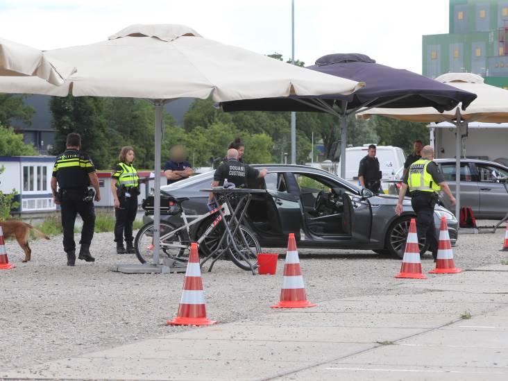 Aanhoudingen voor rijden onder invloed en bezit van drugs bij grote controle in Den Bosch
