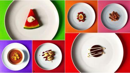 Geniale Instagramaccount deelt onze bizarre culinaire goestinkjes, proeft ze en geeft ze scores op tien