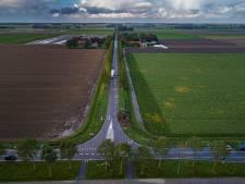 Pleidooi voor veiliger fietsroutes in Noordoostpolder: 'Huidige situatie baart zorgen'