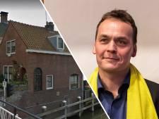 Wethouder Van Liempdt stapt op na bemoeienis met verhuur brugwachtershuisje