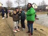 GroenLinks verwarmt verkleumde schaatsers