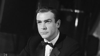Sean Connery verkozen tot beste James Bond