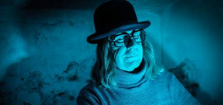 'Fotograaf Jan Ruland is Iggy Pop met de roze bril van Bono'