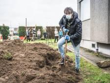 UZ legt nieuwe tuin voor de kinderen aan, maar zoekt nog sponsors