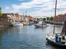 Ondernemers worden nieuwe havenmeesters in Brielle