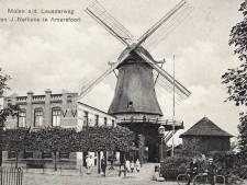 Hoe alle molens uit de stad Amersfoort verdwenen