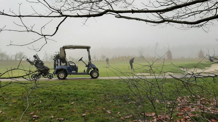 Golfbaan The Duke