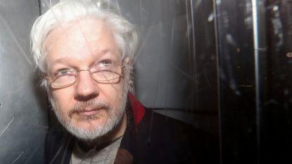 """""""Trump beloofde Assange gratie als hij Russische betrokkenheid bij e-maillek ontkende"""""""