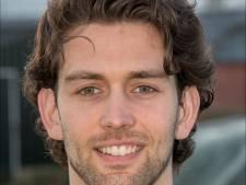 Juliana-speler Van Geenen gaat zijn vader achterna
