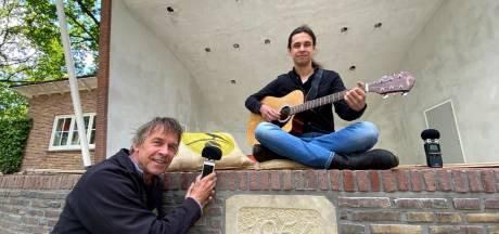 Dertig bezoekers is voor Buitengewoon Podium in Eibergen te weinig