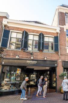 Moesten Joodse terugkeerders na WOII in Zwolle onterechte belasting betalen? Gemeente wil onderzoek