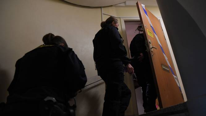 Zweedse die zoon jarenlang zou hebben opgesloten alweer vrijgelaten