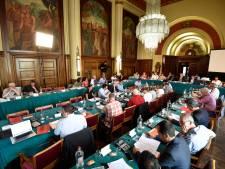 Prolongation des mesures pour le Conseil Communal de Charleroi