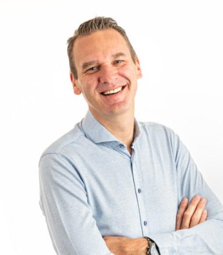 Jeroen Stomphorst: 'Dan voer je uitgebreid overleg, wordt het tóch weer anders'