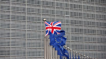 "Baas Britse nationale bank: ""Brexit kostte economie al tientallen miljarden"""