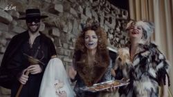 Halloween is een serieuze zaak in 'Tabula Rasa'