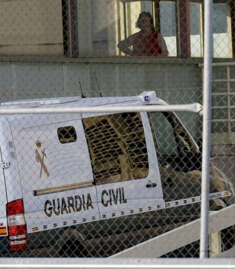 Nederlander in Spaanse cel niet meer geslagen