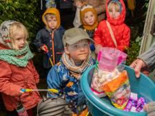 Kinderfeest zonder gedoe op de Zandweerd in Deventer