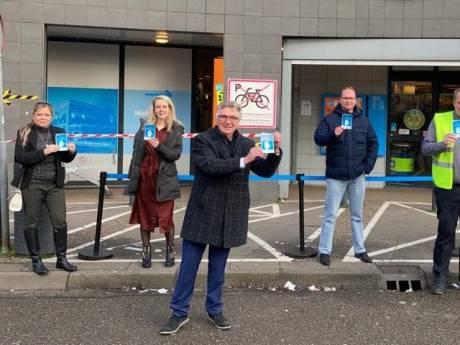 Winkelverbod in een supermarkt in Wageningen? Dan ook niet meer welkom bij de andere supermarkten