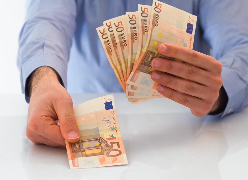 Wie zijn lening wil terugbetalen, moet eerst de oefening grondig maken.