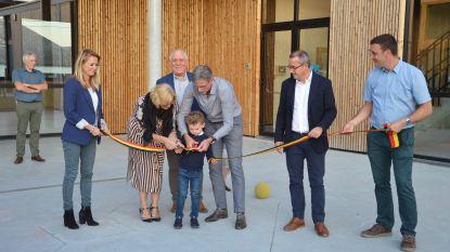 Basisschool Windekind opent nieuwbouw voor kleuterafdeling