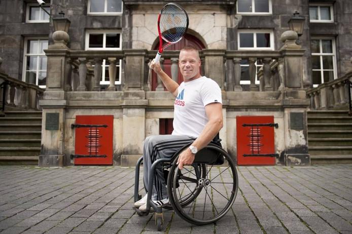 """Maikel Scheffers: """"Ik ben het gewend om te strijden voor titels."""""""