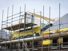Woningbouw Bunderse Hoek derde keer voor Raad van State