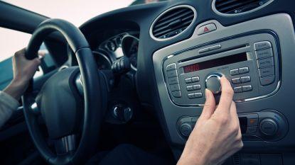 Steeds meer Vlamingen luisteren via DAB+ naar radio
