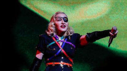 """Madonna verveelt zich dood: """"Ik heb geen vrienden en ben altijd alleen"""""""