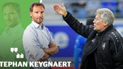 """Onze chef voetbal ziet hoe Bölöni met de Great Old (november) overleeft: """"De duivel slaapt nooit"""""""