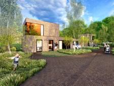 Veel interesse in Rozendaals laatste woningbouwproject